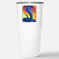 Year Of The Snake and S Travel Mug