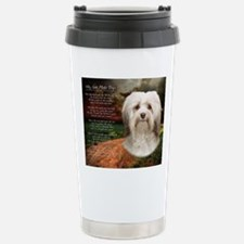 godmadedogs(blanket) Travel Mug