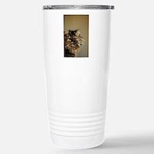 Persian Kitty Travel Mug