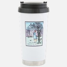 Mothers day Vintage Lau Travel Mug