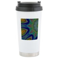 PlateDesignsExc3748591 Travel Coffee Mug