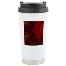 PlateDesignExc69696 Travel Mug