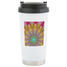 PlateDesign555 Travel Coffee Mug