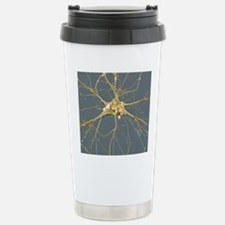 Nerve cell, SEM Travel Mug