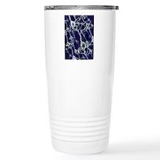 Neural network, compute Travel Coffee Mug