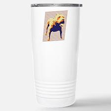 Bully For You Travel Mug