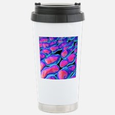 Clostridium bacteria Stainless Steel Travel Mug