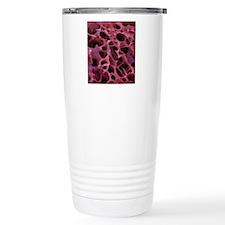 Spongy bone, SEM Travel Mug