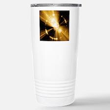 Supernova explosion, co Stainless Steel Travel Mug