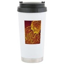 Stressed culture cell,  Travel Mug