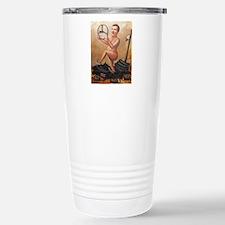 George Osborne: Im In C Travel Mug