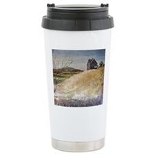 Old House Travel Coffee Mug