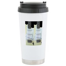 Guitar FF (Electric) Travel Mug