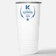 Kumar Lightning 2 Travel Mug
