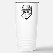 kumar Ram Crest 1 Travel Mug