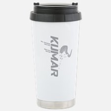 Kumar Ram Combat 1 Stainless Steel Travel Mug