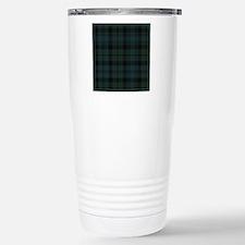 Campbell Scottish Tarta Stainless Steel Travel Mug