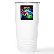 Worlds greatest #drumki Travel Mug