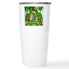 Uterine fibroid, MRI sc Travel Coffee Mug