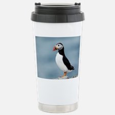 Atlantic puffin Thermos Mug