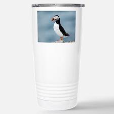 Atlantic puffin Travel Mug
