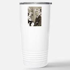 Wernher von Braun, Germ Travel Mug