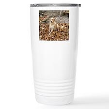 rodney cropped Travel Mug