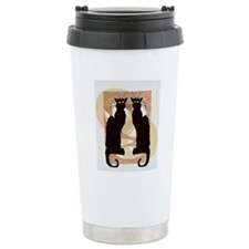 Chat Noir Travel Mug