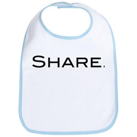 Share. Bib