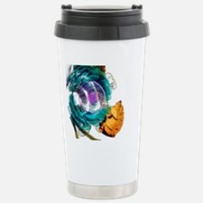 Animal cell, artwork Stainless Steel Travel Mug
