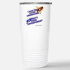 Extra Super Power Travel Mug