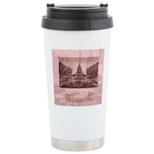 versailles shabby chic Travel Coffee Mug