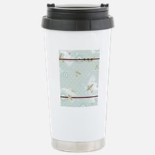 Little Wanderer Large B Travel Mug