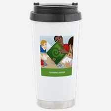 Tote Bag Travel Mug