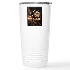 Holiday Train .86 Travel Coffee Mug