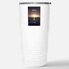 Thank You Travel Mug