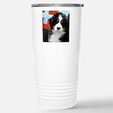 Swiss Berner Puppy Travel Mug