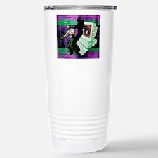 Cyberstalking Travel Mug