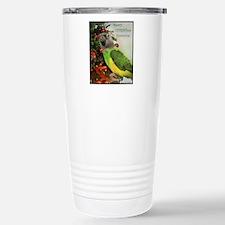 ChristmasSenegal Travel Mug