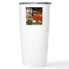 Got any kahlua pie? Travel Mug