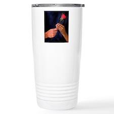 The Rose Exchange Travel Mug
