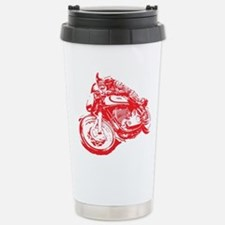 Norton Cafe Racer Travel Mug