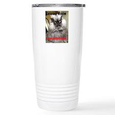 spreadthefrown Travel Mug