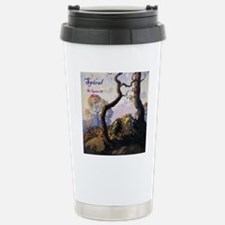 The Capital in Ruins Stainless Steel Travel Mug