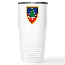 91st Division Training.png Travel Mug