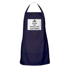 Cool Cleansers Apron (dark)