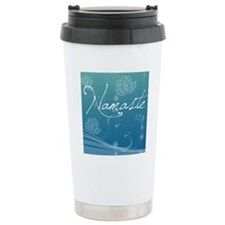 Namaste Pillow Travel Mug