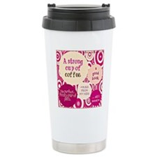 ...all I need Travel Mug