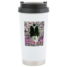 Matisse in Flowers Travel Mug