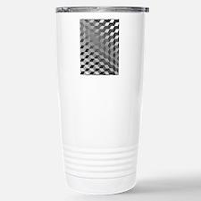 tumblingblocks06 Stainless Steel Travel Mug
